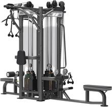 Impulse Fitness Impulse IT9327 4 Stack Multi-Station