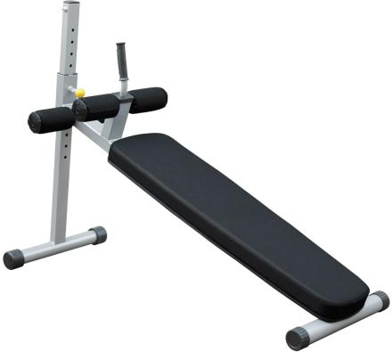 Impulse IF-AAB Adjustable Abdominal Bench