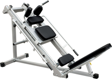 Impulse Fitness Impulse IF-LPHS Leg Press / Hack Squat Machine