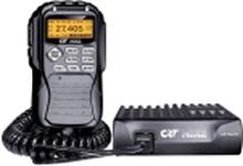 MAAS Elektronik CRT MIKE CB 3568 CB-radio