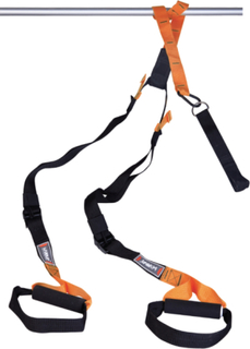 Liveup Sports Liveup Multi Way Expander Slyngetræner