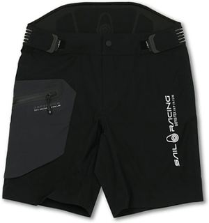 Shorts von Sail Racing. Grösse: S. Farbe: Sort. Sail Racing Reference Light Shorts Carbon