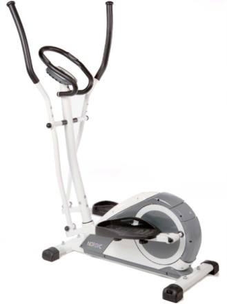 Nordic 460 Elliptical Crosstrainer