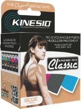 Kinesio Tex Classic Hudfarvet (5cm x 4m)