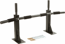 Nordic Fighter Wall Mount Pull Up Bar Basic