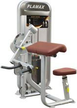 Plamax PL9023 Biceps Triceps (Inkl. 113kg)