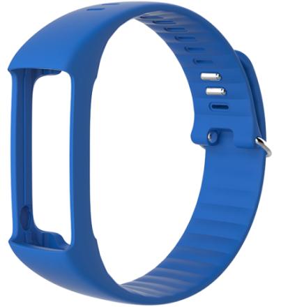 Polar A360 Wristband Blå - Apuls
