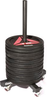 Reebok Reebok Functional Rack Vertical Plate Til Vægtskiver