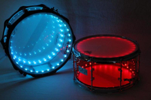 Drumlite (Startpaket för bastrumma (alla storlekar))