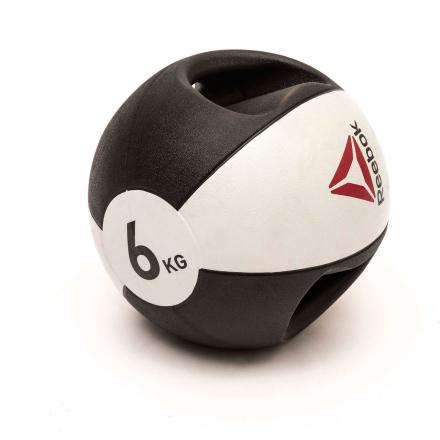 Reebok Medicine Ball DELTA Double Grip 6kg