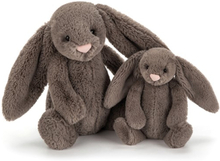 Jellycat - Bashful Truffle Bunny - Medium