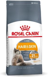 Royal Canin Hair & Skin Care, Vuxen, 4 kg, Hud och päls, Vitamin A, Vitamin B1, Vitamin B12, Vitamin B2, Vitamin B3, Vitamin B5, Vitamin B6, Vitamin
