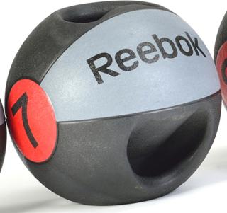 Reebok Medicine Ball Double Grip 7kg