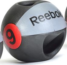 Reebok Medicine Ball Double Grip 9kg