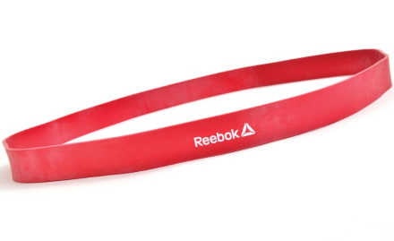 Reebok Power Band Træningselastik Level 1 - Apuls