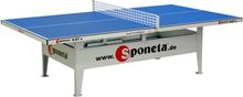 Sponeta Active Line Out 6-67e Udendørs Bordtennisbord