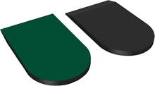 Spenco RX Heel Cushions Hælindlæg Small