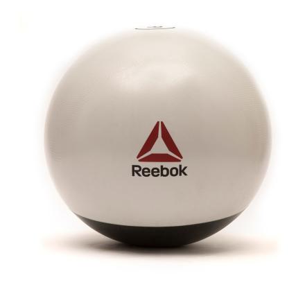 Reebok Gymball DELTA Gymnastikbold 55cm (med ABS & pumpe)