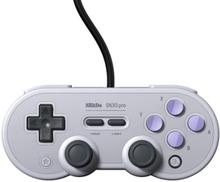 8Bitdo SN30 Pro USB Gamepad SN Edition