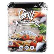 Dancoal - Grill jednorazowy