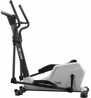 Titan Fitness Titan Crosstrainer GO V150