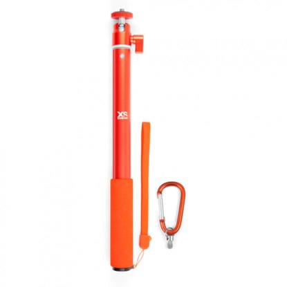 XSories Big U-Shot Monochrome Orange Kamerastang - Apuls