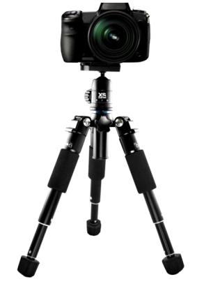 XSories Trifold Pro Kamerastativ - Apuls