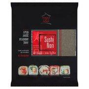 House of Asia - Liście alg morskich Nori Sushi