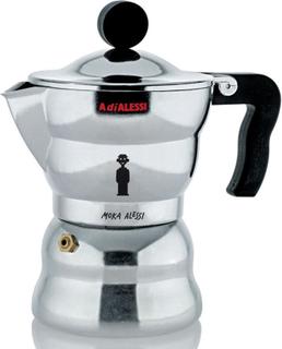 Espressobryggare Moka Alessi Small Alessi