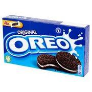 Oreo - Ciastka czekoladowe