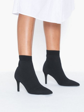NLY Shoes Perfect Sock Boot