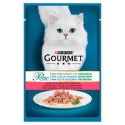 Gourmet - Karma dla kota pstrąg