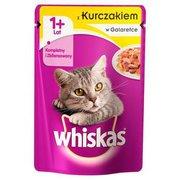 Whiskas - Karma dla kota z kurczakiem