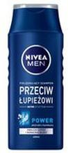 Nivea - Men szampon przeciwłupieżowy