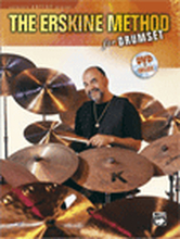 Erskine Method for Drumset