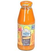 Bobo Frut - Sok jabłko, marchewka i dynia