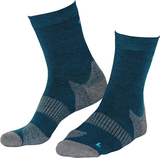 Gococo Technical Cushion High Wool Socks Petroleum