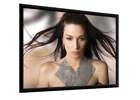 MultiPix 4K Grey 1.3 Classic Line öppnad 110 tum Demo
