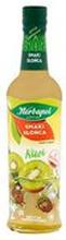 Herbapol - Smaki Słońca Syrop o smaku kiwi z witaminą C