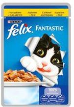 Felix - Karma dla kota z kurczakiem