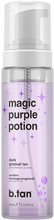 b.tan - Magic Purle Potion - Gradual Tan - Dark