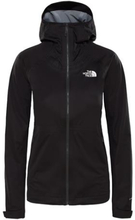 The North Face Womens Impendor Apex Light Jacket, Black