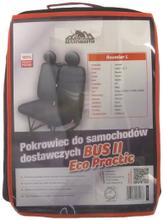 Pokrowiec do aut dostawczych MAMMOOTH BUS II Eco Practic L