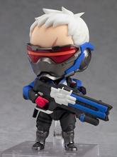 Overwatch - Nendoroid Soldier 76 - Actionfigur - multicolor