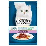 Gourmet - Karma dla kota z dziczyzną