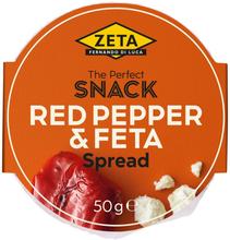 Spread Red Pepper & Feta - 22% rabatt