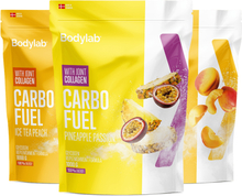 Bodylab Carbo Fuel (1 kg)
