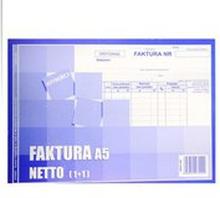 Emeko - Druki faktur A5