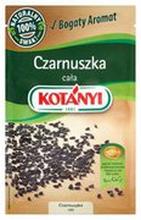 Kotanyi - Przyprawa czarnuszka cała