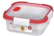 Actuel - Micro-Wave pojemnik do przechowywania żywności 0,9...